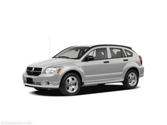 Used 2007 Dodge Caliber SXT Hatchback 1B3HB48B27D352012 for sale in Bryan OH