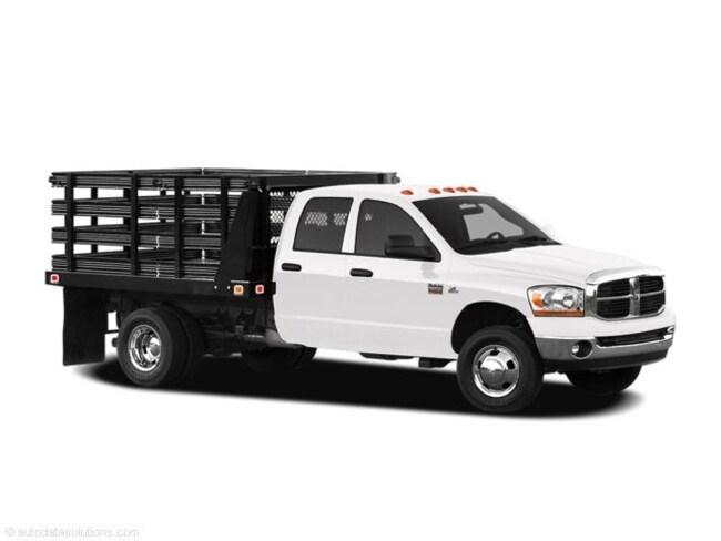 2007 Dodge Ram 3500HD ST Truck