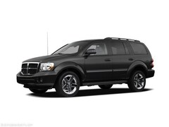 Used 2007 Dodge Durango Limited SUV 1D8HB58237F580269 for sale in Rutland, VT at Brileya's Chrysler Jeep