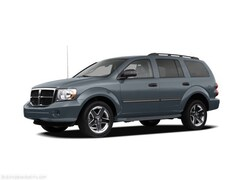 Used Cars  2007 Dodge Durango SXT SUV For Sale in Rogersville