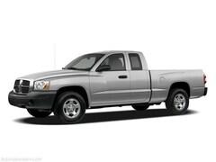 used 2007 Dodge Dakota ST Truck Club Cab for sale boise