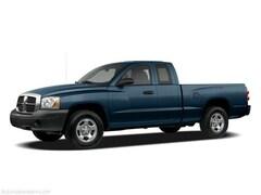 2007 Dodge Dakota ST Truck Club Cab