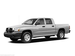Pre-Owned 2007 Dodge Dakota ST Truck for sale in Lima, OH
