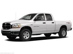 New 2007 Dodge 1500 RAM  SLT QUAD CAB 4X2 Quad Cab Midland, TX
