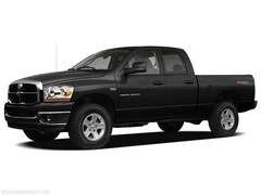 Used 2007 Dodge Ram 1500 SLT Truck for sale in Perry, GA