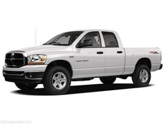 2007 Dodge Ram 1500 Big Horn Truck