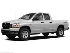 2007 Dodge Ram 1500 SLT Not Specified