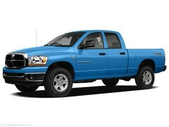 Bargain  2007 Dodge Ram 1500 4WD Quad Cab Truck Quad Cab for sale in North Kingstown, RI