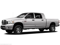Used Vehicls for sale 2007 Dodge Ram 2500 Truck Mega Cab 3D3KS29A77G843944 in South St Paul, MN