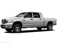 Used pickup trucks 2007 Dodge Ram 2500 SLT 4WD Mega Cab 160.5 SLT for sale near you in Grand Junction, CO