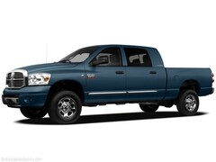 Used 2007 Dodge Ram 3500 Truck Mega Cab for sale in Odessa