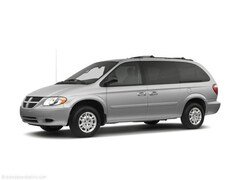 2007 Dodge Grand Caravan SE Van Pocatello, ID