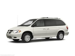 Used 2007 Dodge Grand Caravan 4dr Wgn SXT *Ltd Avail* Mini-van, Passenger in Concord, CA