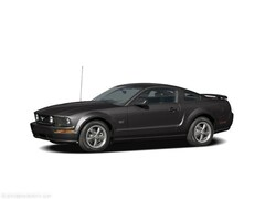 Pre owned vehicles 2007 Ford Mustang Coupe for sale near you in Denver, CO
