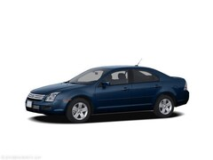 Used Vehicles for sale 2007 Ford Fusion SE Sdn I4 FWD 3FAHP07Z27R265814 in Rexburg ID