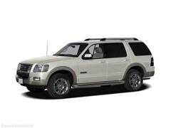 Used 2007 Ford Explorer Limited 4WD  V6 Limited 1FMEU75E47UA75953 for sale near Philadelphia