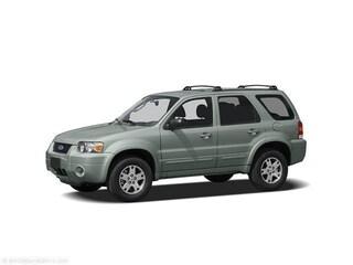 2007 Ford Escape 2WD 4dr I4 Auto XLS SUV Corpus Christi, TX