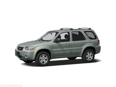 used cars 2007 Ford Escape FWD XLS SUV for sale in Philadelphia