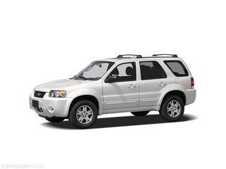 2007 Ford Escape XLT 2.3L SUV