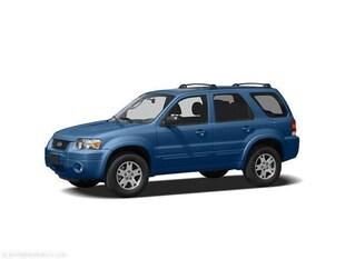 2007 Ford Escape SUV