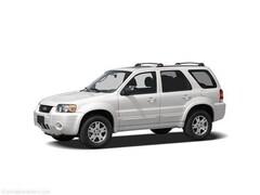 2007 Ford Escape 4WD 4DR V6 Auto XLT AWD XLT  SUV V6