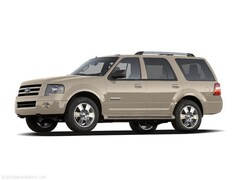 2007 Ford Expedition Limited w/Moonroof & Power Liftgate SUV