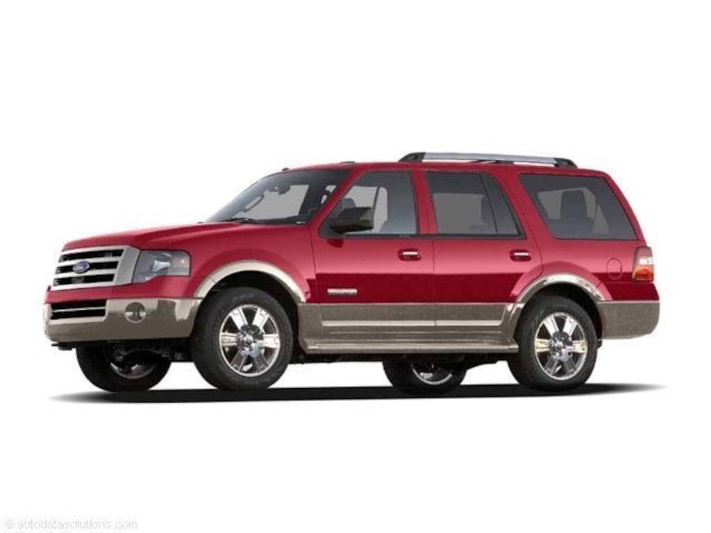 Ford Expedition Edbauer Sport Utility