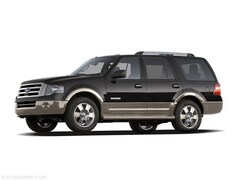 Used 2007 Ford Expedition Eddie Bauer SUV 1FMFU18597LA93982 for sale in Council Bluffs, IA at Edwards Subaru