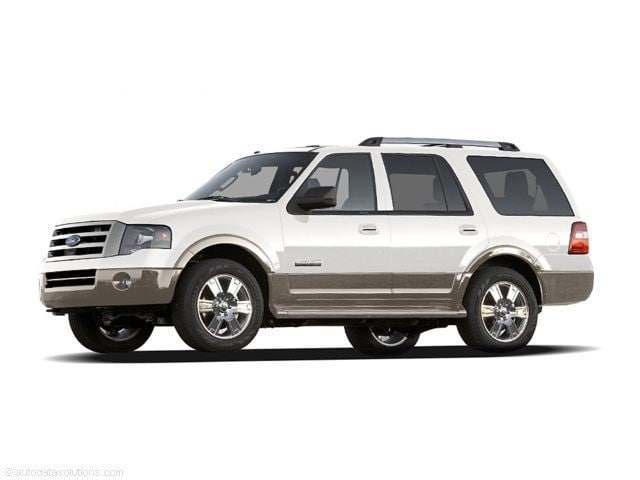 2007 Ford Expedition Eddie Bauer SUV