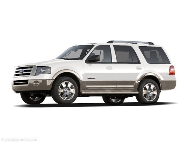 Ford Expedition Edbauer Suv