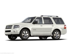 2007 Ford Expedition 4WD 4dr Limited Sport Utility