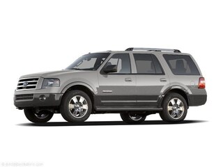 Used 2007 Ford Expedition SUV in Dade City, FL