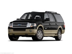 2007 Ford Expedition EL Eddie Bauer SUV