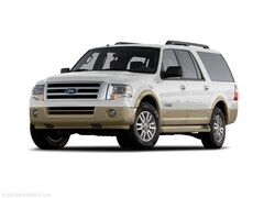 Pre-Owned 2007 Ford Expedition EL Limited SUV for sale in Kenner, LA