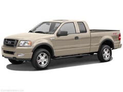 2007 Ford F-150 XLT Truck Extended Cab