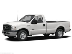 2007 Ford F-250 XL REG CAB LWB Truck Regular Cab