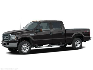 2007 Ford F-250 Truck