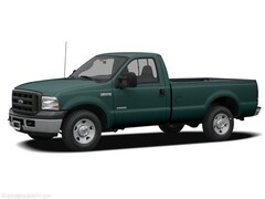 2007 Ford F-350 Long Bed Truck