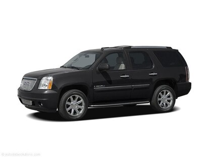 Groovy Used 2007 Gmc Yukon Denali For Sale Marinette Wi Pabps2019 Chair Design Images Pabps2019Com