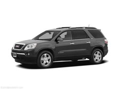 Used 2007 GMC Acadia SUV for sale in Decatur, TX