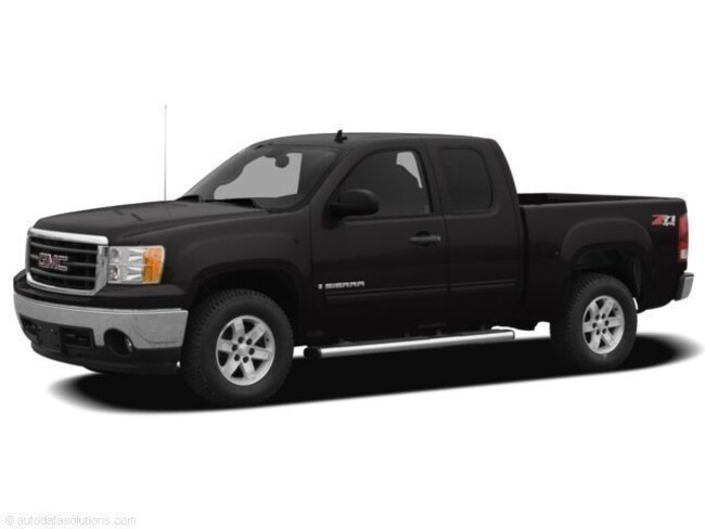 2007 Gmc Sierra For Sale >> 2007 Used Gmc Sierra 1500 Sle2 For Sale Troy Oh Near Dayton Stock D19197a