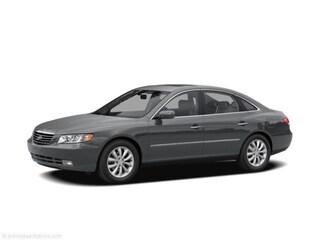 2007 Hyundai Azera GLS New Sedan