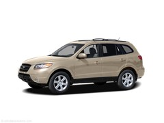 Used 2007 Hyundai Santa Fe GLS 2.7L V6 SUV for sale in Springfield, IL