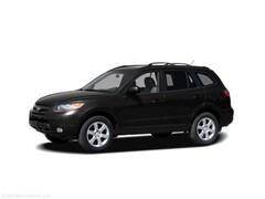 Bargain Used 2007 Hyundai Santa Fe GLS w/XM SUV for sale near Westminster