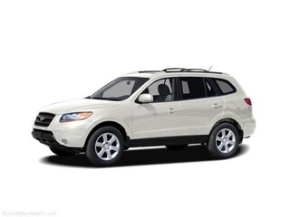 Used 2007 Hyundai Santa Fe SUV for sale in Provo, UT
