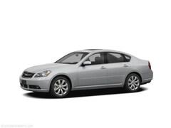 2007 INFINITI M35 Sport Sedan
