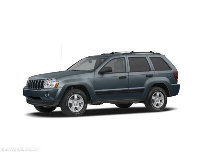2007 Jeep Grand Cherokee Laredo SUV for sale in Sanford, NC at US 1 Chrysler Dodge Jeep