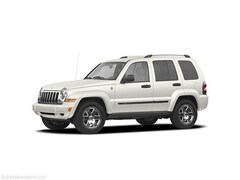 Used vehicles 2007 Jeep Liberty Limited Edition SUV for sale near you in Sandy, UT