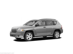 2007 Jeep Compass Sport SUV Waterford
