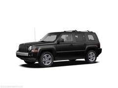 2007 Jeep Patriot Sport SUV